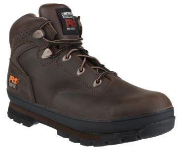 Timberland PRO Eurohiker Boot with Steel Midsole  (Brown) 6201065